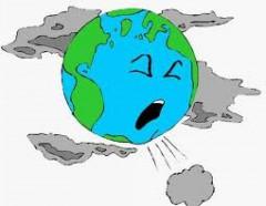 réchauffement de la planète,parti communiste français