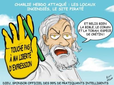 charlie hebdo,presse,liberté,l'humanité