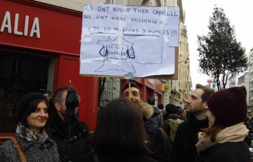 charlie hebdo,manifestations,paris