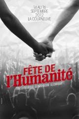 pcf, front de gauche, fête de l'Humanité 2012,