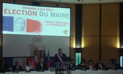 maire,evry,front de gauche,pcf,chouat,yagmur