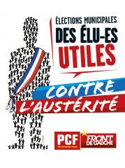 municipales,evry,francis chouat,communistes