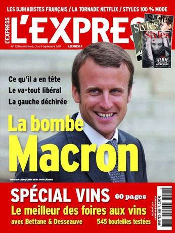 macron,bombe,chassaigne