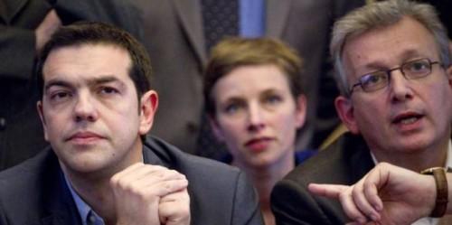 alexis tsipras, gauche, alternative économique, marche contre l'austérité