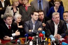 union européenne, grèce, angela merkel, pierre laurent, austérité, front de gauche, jean-luc mélenchon, François Hollande, les vidéos de l'humanité, front de gauche info, syriza, alexis tsipras