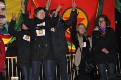 turquie,kurdistan,françois hollande,ankara,abdullah Öcalan,fidan dogan,recep tayyip erdogan,omer guney,kendal nezan,diaporama l'humanité,leyla saylemez