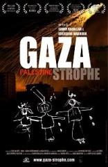 gaza-strophe palestine,ris orangis,cinéma,pigaglio