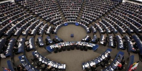 austérité, budget européen, parlement européen
