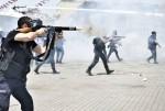 turquie,istambul,répression,manifestation,elise yagmur
