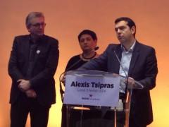 direct,live,pierre laurent,tsiprars,union européenne,grèce,pcf,austérité,front de gauche,pge,syriza,alexis tsipras,européennes 2014,extrême droite,parti de la gauche européenne,aube for