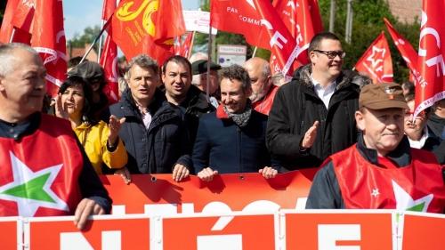belgique,manifestation,européennes