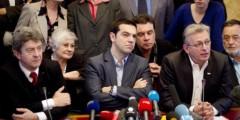 grèce, pcf, europe, allemagne, pierre laurent, austérité, france, die Linke, syriza, alexis tsipras, traité budgétaire européen,