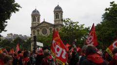 manifestation,retraités,syndicat,austérité,03 juin 2014