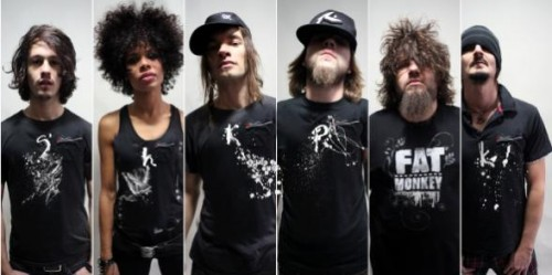 l'humanité,musique,concert,rock,fête de l'humanité 2012,shaka ponk,bertrand cantat