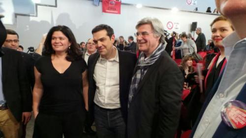 élections européennes, programme, front de gauche,pcf,le hyaric