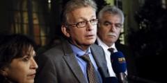 front de gauche, entretien, eliane assassi, gauche au pouvoir,  André Chassaigne, journées parlementaires