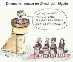 Nicolas Sarkozy, crise, austérité