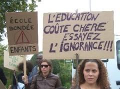 education, nicolas sarkozy, enseignants, présidentielle 2012, gérard aschieri